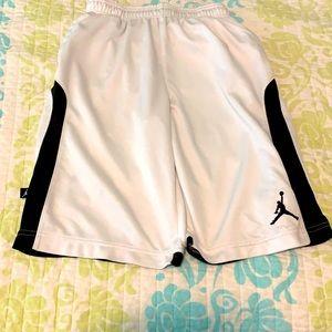 Jordan Brand Dri Fit Shorts Youth Size Large